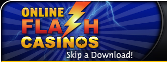 online flash casino no download