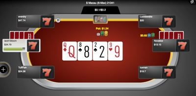 poker table intertops no download poker